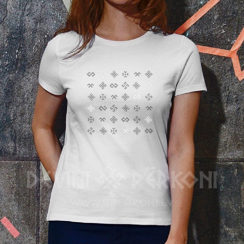 Trejdeviņu zīmju krekls